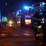 Пожар в хотел в Прага, има жертви