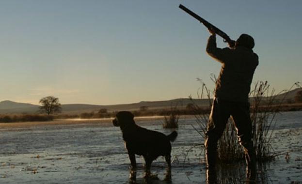 Ловно куче е застреляло стопанина си по време на лов