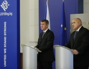 Чешкият премиер: Не разбирам защо Гърция е в Шенген, а България не е
