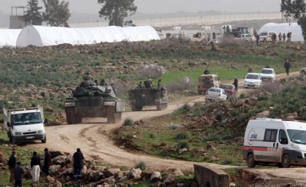Най-малко 11 цивилни, включително 5 деца, са били убити при