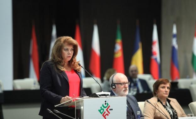 Преживяваме един от най-колебливите периоди в развитието на Европейския съюз,
