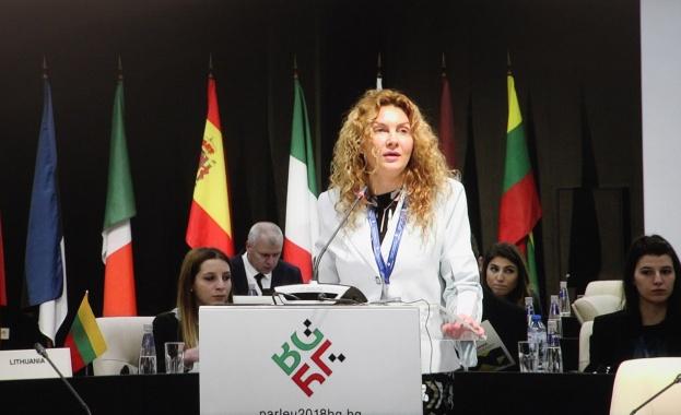Дунавският регион има редица възможности за териториалното сближаване и икономическото