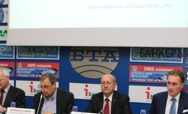 Асоциацията на организациите на българските работодатели (АОБР) представи на пресконференция