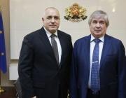 Премиерът Борисов посланик Макаров обсъдиха енергетиката и туризма