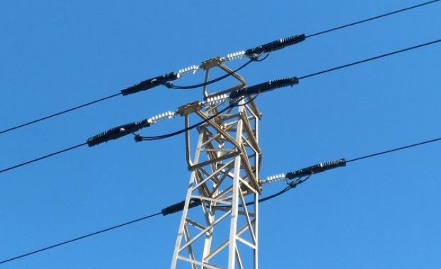 Дружеството продължава да обезопасява мрежата в рамките на проекта, съфинансиран