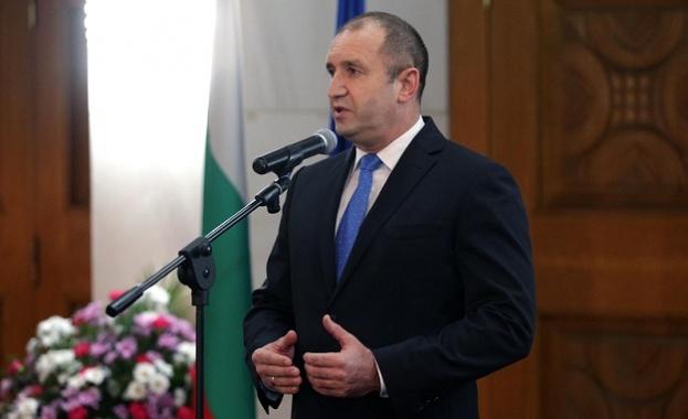 Президентът: Не моят екип е причината за напрежението между институциите