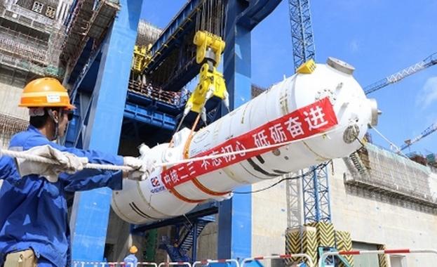"""Китай ще бори замърсяването с """"домашни"""" ядрени реактори"""