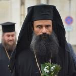 Видинският митрополит посети Нижегородска митрополия