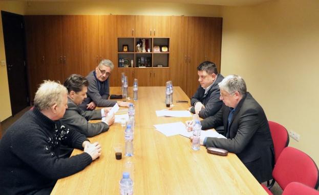 Обществени организации подкрепиха БСП за провеждането на референдум за Истанбулската конвенция