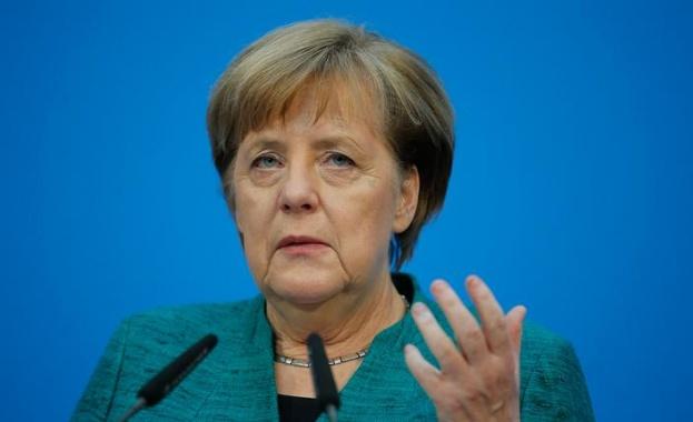 Ангела Меркел: Европейската перспектива пред Западните Балкани е неоспорима