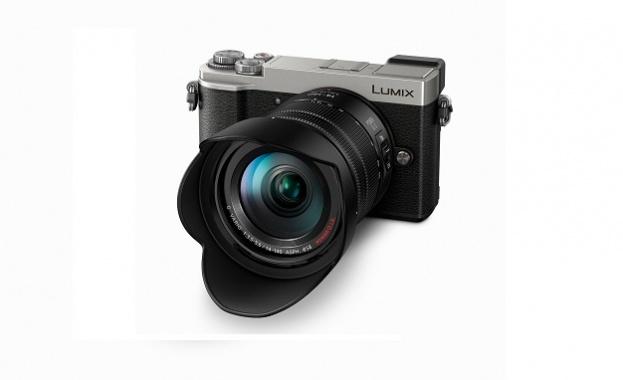 Lumix GX9: уловете света по свой собствен уникален начин Panasonic