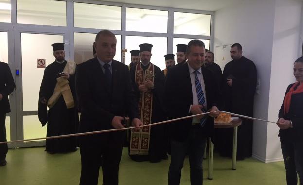 Агенцията по геодезия, картография и кадастър с нов офис в Пловдив
