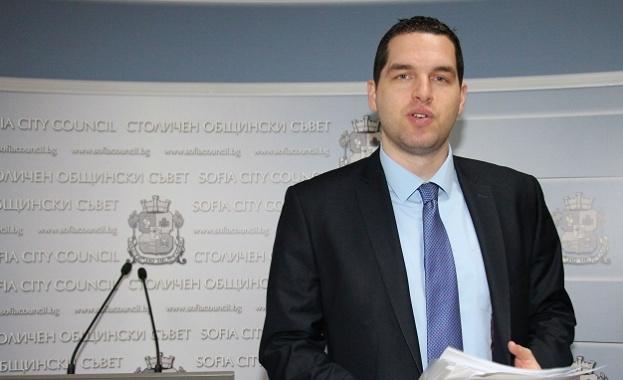 Николай Николов: Управляващите в СО ни хвърлят прах в очите за мръсния въздух