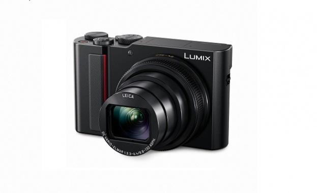 Panasonic представя нов водещ модел туристически фотоапарат с мощно 15-кратно оптично приближаване и 4K възможности