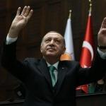 Ердоган: Време е за край на спектакъла в Сирия и Ирак