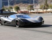 Японски автомобил постигна най-бързото ускорение в историята, под 2 секунди до 100 км/ч