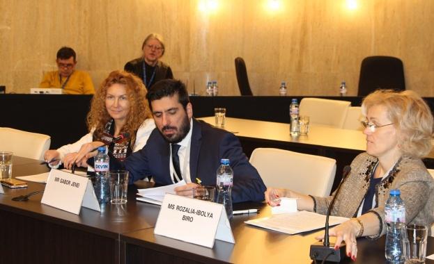 Дунавската стратегия има съществен принос за подобряване на стабилността и