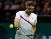 Григор Димитров срещу Роджър Федерер на финала в Ротердам