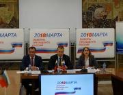 Бюлетините за изборите за руски президент пристигат у нас най-късно на 2 март