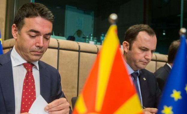 В Скопие не са безразлични какво мисли България по въпроса