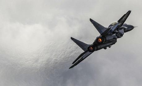 Завършиха изпитанията на новия руски МиГ-35