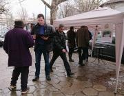 """Николай Николов: Като разширяват """"зелената зона"""" да гарантират и целево разходване на средствата"""