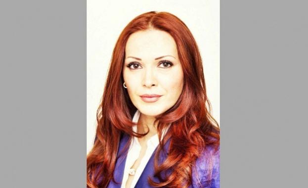 Габриела Козарева е новият изпълнителен директор на Изпълнителната агенция за