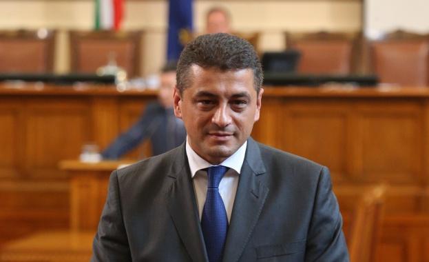 "Красимир Янков: Работещите бедни ще свалят ""Борисов 3"""