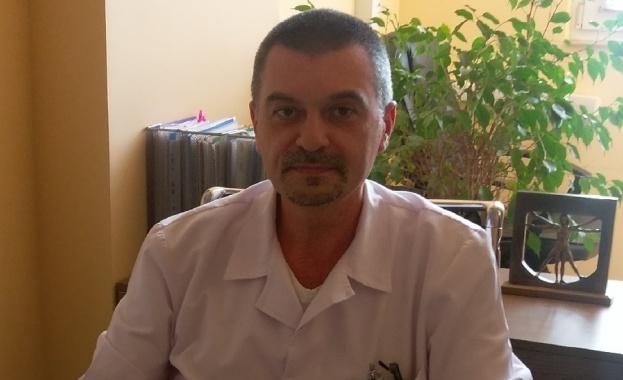 Интервю с проф. Емил Паскалев, Началник на Клиниката по нефрология