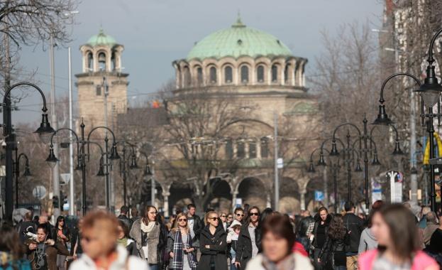 Около 70 процента от живеещите в столицата са били доволни