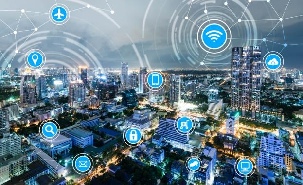 Европа ще похарчи 19 милиарда долара за умни градове през тази година