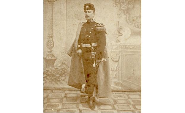 Бургас отбелязва 145 години от рождението на Георги Шагунов