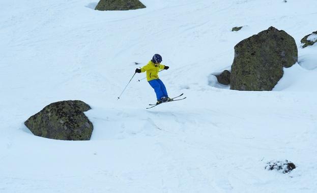 Екстремни ски и сноуборд емоции този уикенд на Витоша