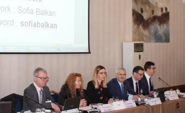 МРРБ е домакин на Осмото заседание на Комитета за наблюдение