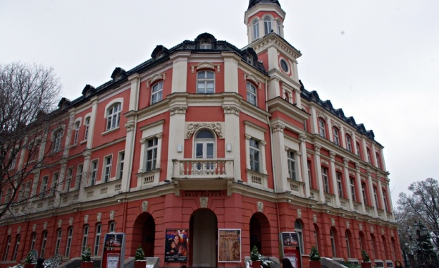 """В Плевен за първи път проектът """"Театър в събота"""