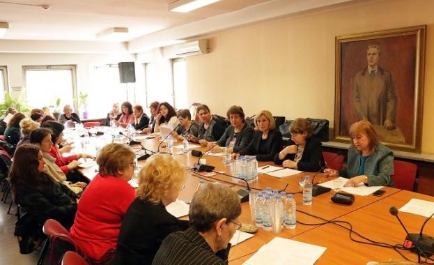В БСП те виждат партията, която може да промени България