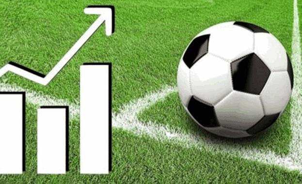 Броят на изкушените да залагат на футболни мачове се увеличава
