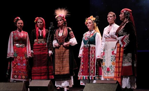 След успеха в Страсбург спектакълът, посветен на прочутите български гласове