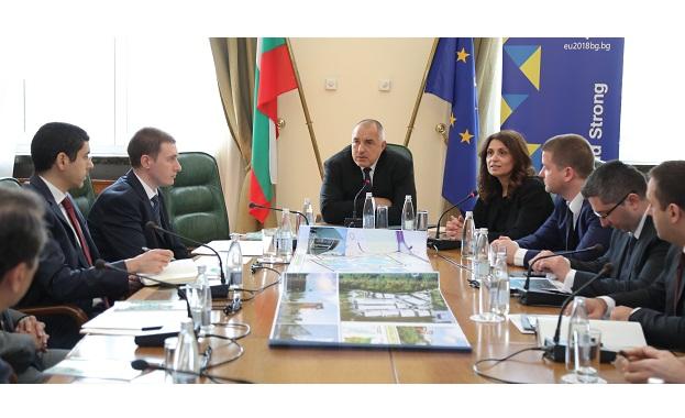 Български бизнес проекти, към които Катар проявява интерес за инвестиции,