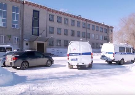 Седем ранени след стрелба в Руско училище