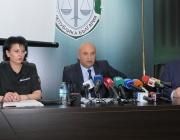 ГДБОП разби две групи, занимавали се с изготвяне на неистински документи и с трафик на хора
