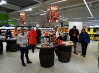 Тръгва кампания за  популяризиране на български храни