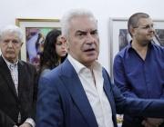 Не показани творби на Димитър Казаков - Нерон предизвикаха огромен интерес