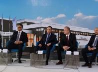 """М Кар София"" – новият дом на BMW"