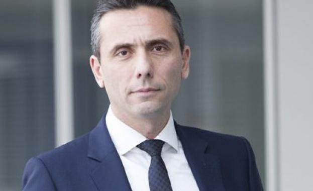 Управляващият директор на Филип Морис за Югоизточна Европа пред Труд.