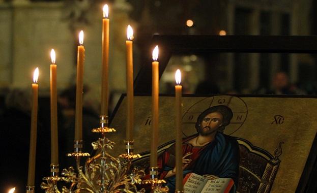 """Преп. Теодор Освещени. Св. преп. отци, избити в манастира """"Св. Сава"""""""