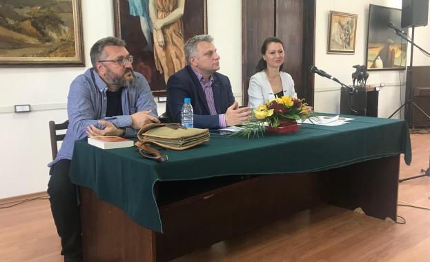 Напълно по силите на България и Румъния е да изградят