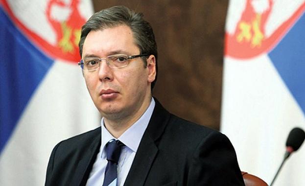 Сръбският президент се отказа от Прешевската долина