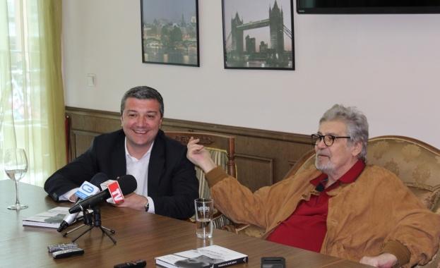140 библиотеки и читалища в Старозагорска област ще получат екземпляр