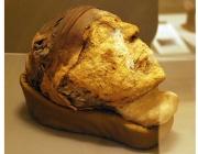 ФБР разгада случая с главата на 4000-годишна мумия